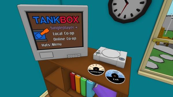 Tankbox
