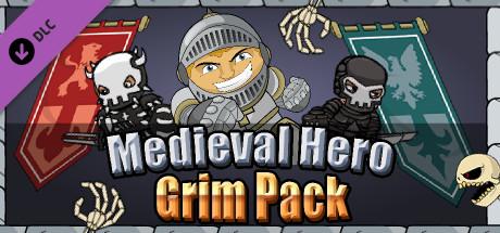 Medieval Hero - Grim Pack