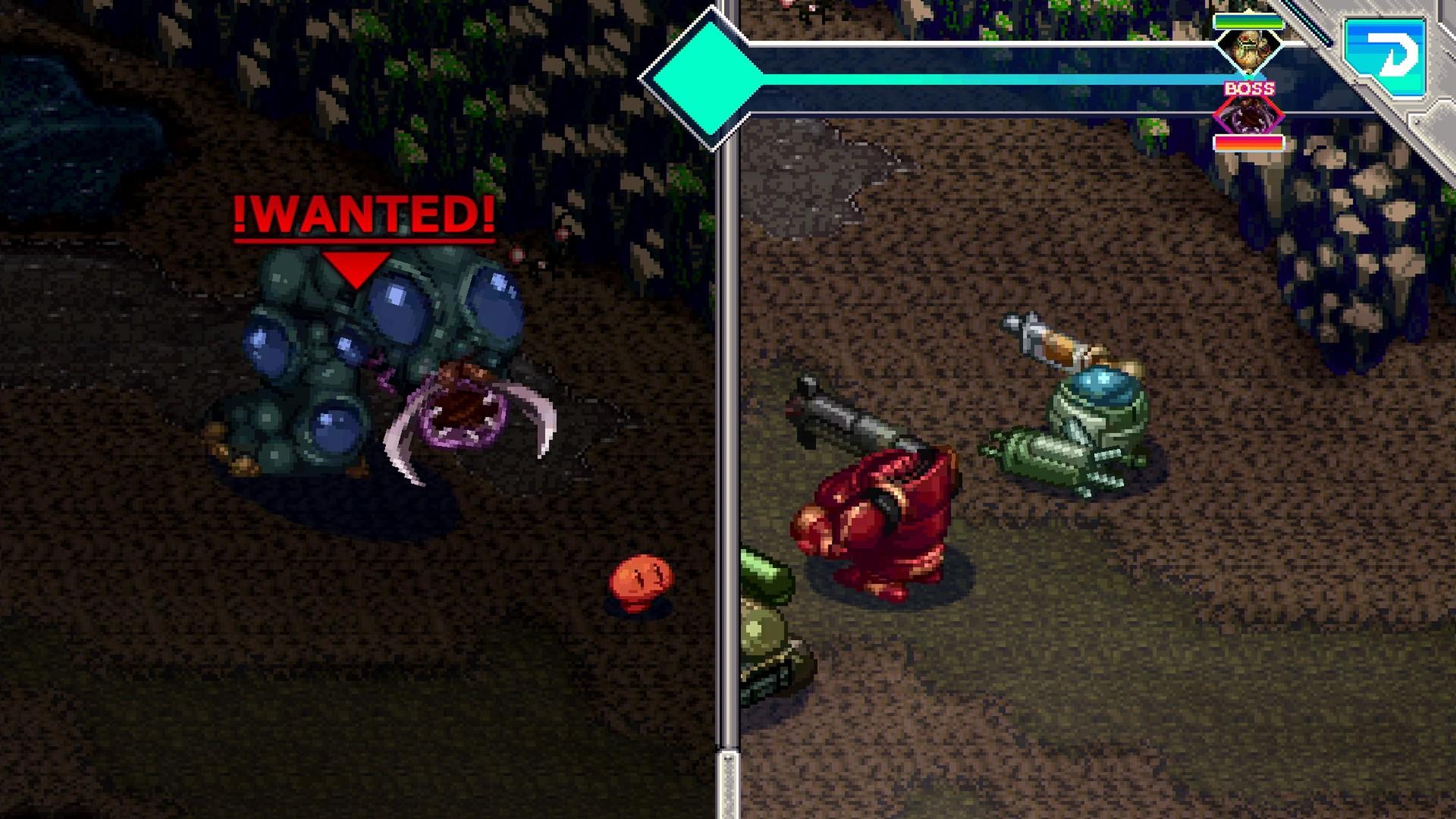 Armed Emeth for Xbox One