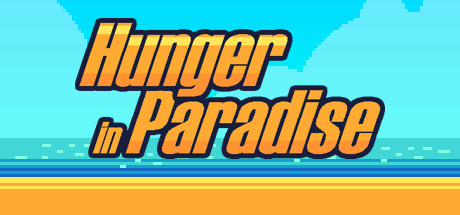 Hunger in Paradise Cover Image