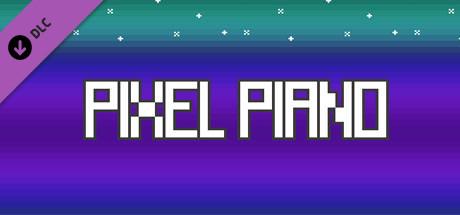 Pixel Piano (new music)