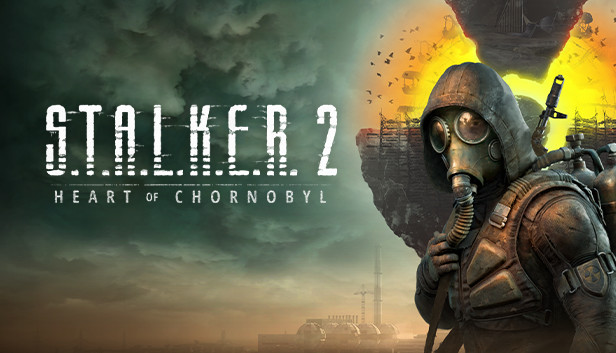 Pre-purchase S.T.A.L.K.E.R. 2: Heart of Chernobyl on Steam