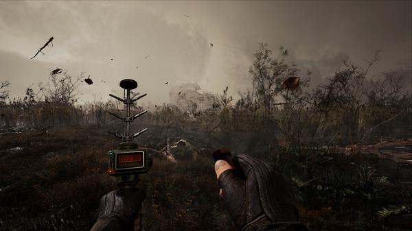 Скриншот №2 к S.T.A.L.K.E.R. 2 Heart of Chernobyl