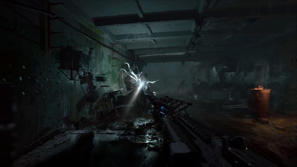 Скриншот №9 к S.T.A.L.K.E.R. 2 Heart of Chernobyl