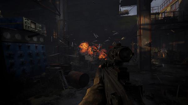 Скриншот №10 к S.T.A.L.K.E.R. 2 Heart of Chernobyl