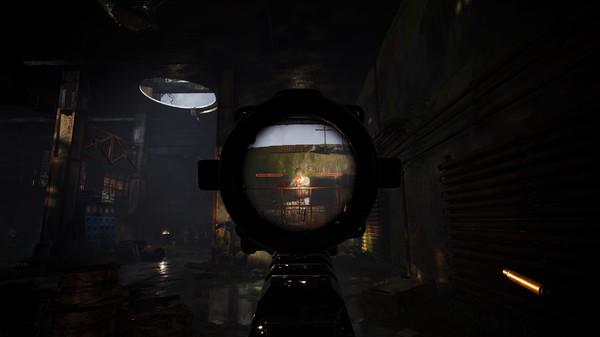 Скриншот №7 к S.T.A.L.K.E.R. 2 Heart of Chernobyl