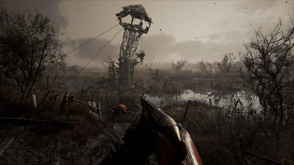 Скриншот №8 к S.T.A.L.K.E.R. 2 Heart of Chernobyl