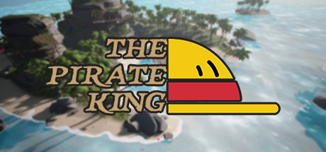 The Pirate King Cover Image