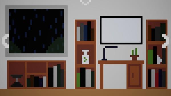 Project H Screenshot 1