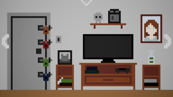 Project H Screenshot 2