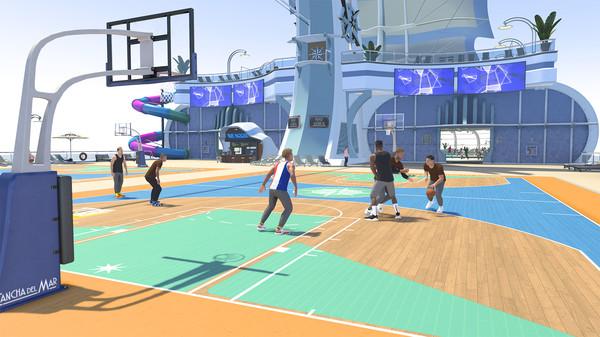 Скриншот №6 к NBA 2K22