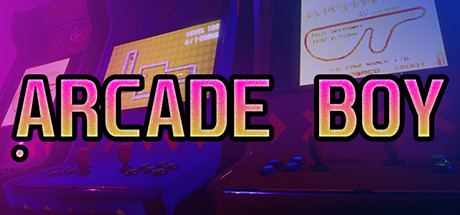 Arcade Boy Free Download