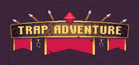 Trap Adventure Cover Image