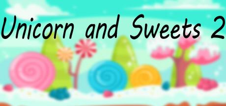 Unicorn and Sweets 2