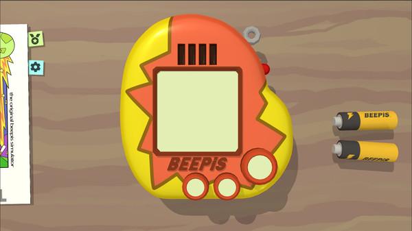 Virtual Beepis