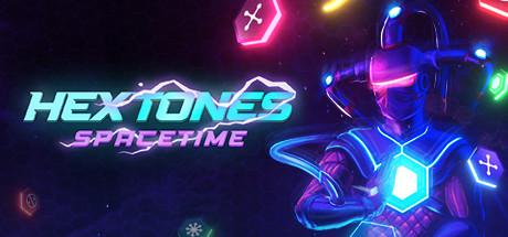 Hextones: Spacetime