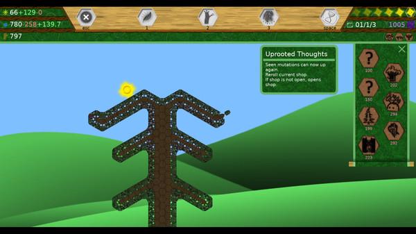 Heliotropism游戏最新中文版《向光性》