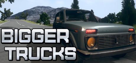 Bigger Trucks Free Download