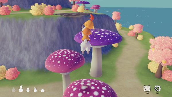 Screenshot of Alpaca Stacka