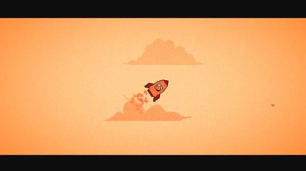 Mrs. Cat In Mars Screenshot 1