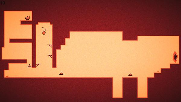 Mrs. Cat In Mars Screenshot 3