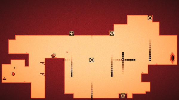 Mrs. Cat In Mars Screenshot 7
