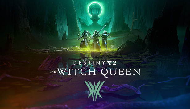 Pre-purchase Destiny 2: The Witch Queen on Steam