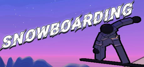 Snowboarding Cover Image