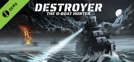 Destroyer: The U-Boat Hunter Demo