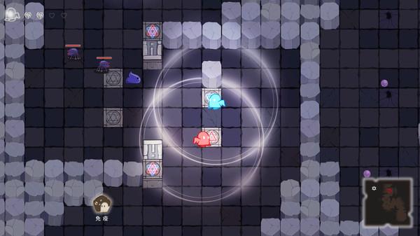 GLIM Screenshot 5