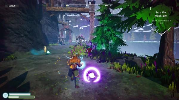 Nerthus: Einar's Fate Screenshot 1