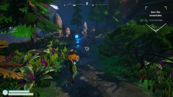 Nerthus: Einar's Fate Screenshot 3