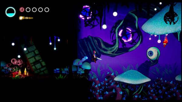 Uros: A Trip Through Shadows Screenshot 3