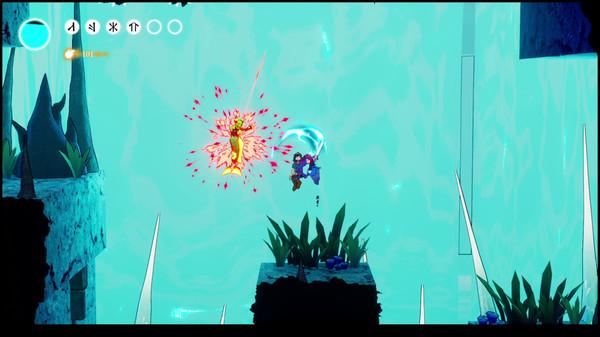 Uros: A Trip Through Shadows Screenshot 7
