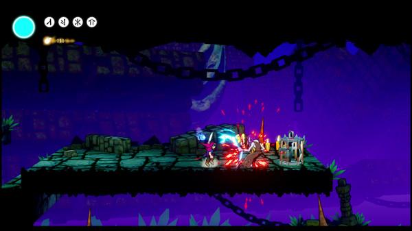 Uros: A Trip Through Shadows Screenshot 6