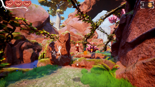 Twin Stones: The Journey of Bukka Screenshot 6