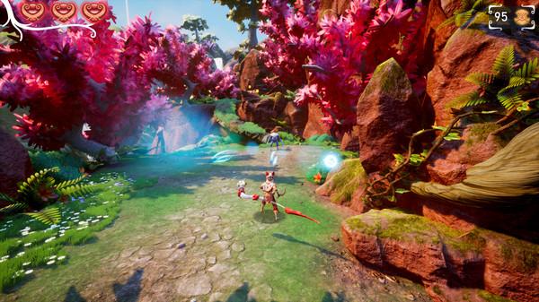 Twin Stones: The Journey of Bukka Screenshot 5