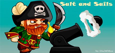 Salt and Sails