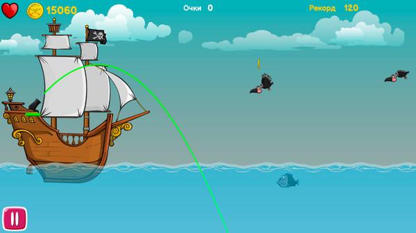 Salt_and_Sails游戏最新中文版《盐和帆》