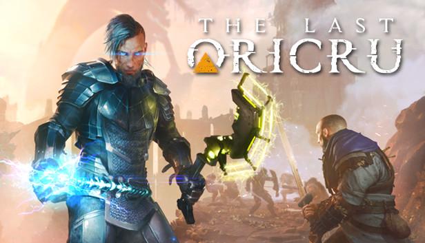 The Last Oricru on Steam