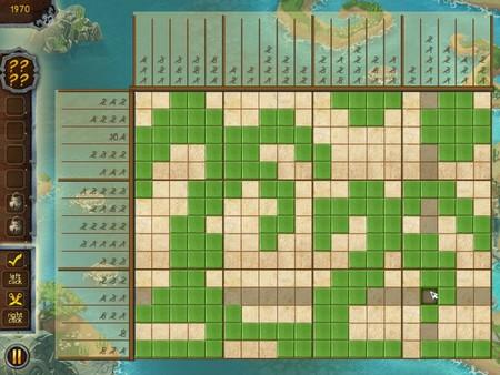 《Fill_and_Cross_Pirate_Riddles_2》游戏最新中文版