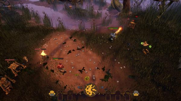 Azimech Screenshot 3