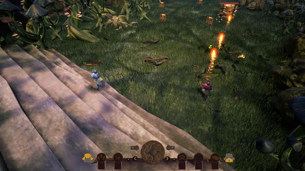 Azimech Screenshot 1