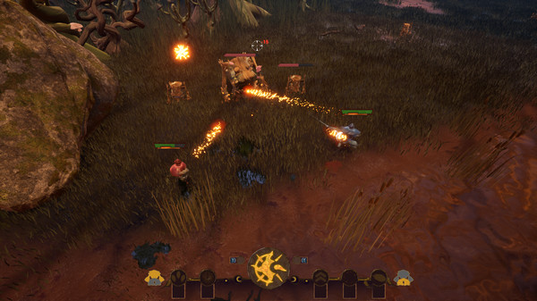 Azimech Screenshot 5