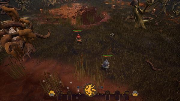 Azimech Screenshot 2