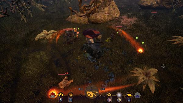 Azimech Screenshot 4