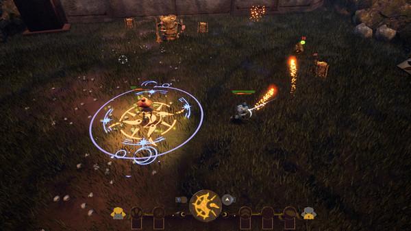 Azimech Screenshot 6