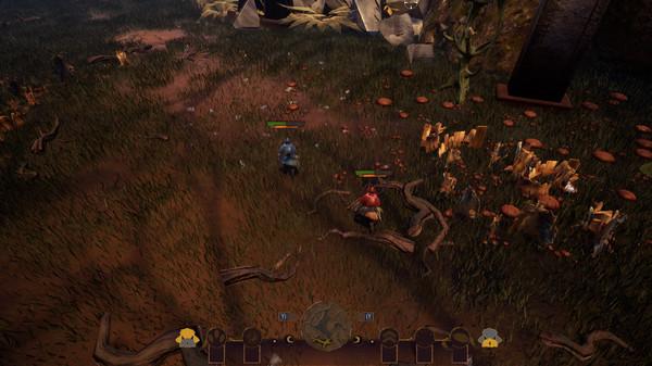 Azimech Screenshot 7