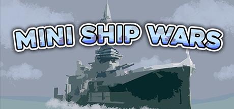 Mini ship wars