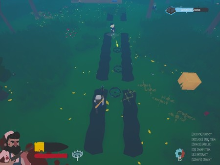 Junebug vs. Evil Screenshot 5